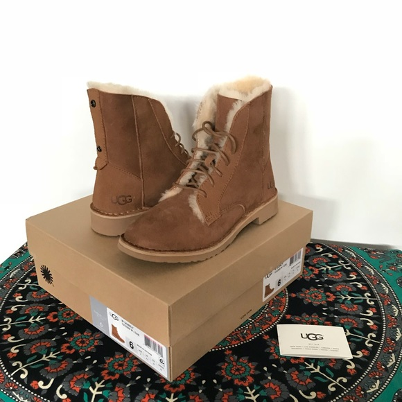 0ad41cae160 W Quincy Bootie NWT